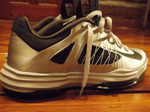 performance review nike hyperdunk 2012 low the gym rat review rh thegymratreview com