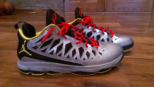 promo code 40649 1bc5e Size Tested  11. Colorway  Metallic Silver Black Challenge Red Tour Yellow