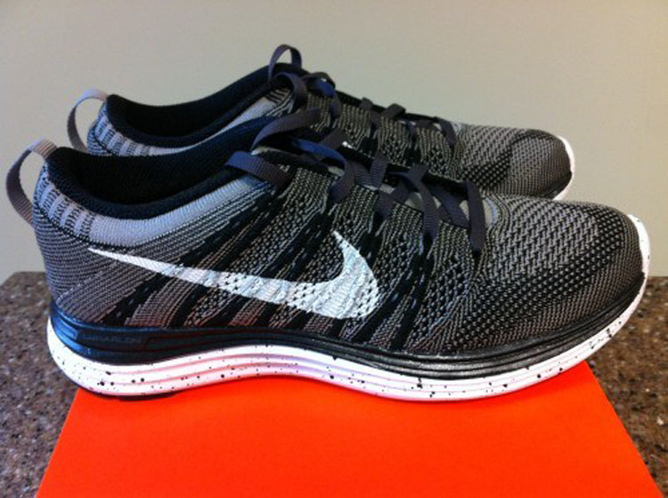 best service 6f80e 78ec1 Performance Review  Nike Flyknit Lunar1+   The Gym Rat Review