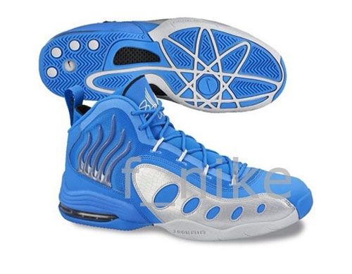 nikesonicflightblue