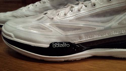c48c7266014680 Performance Review  adidas Adizero Crazy Light 3
