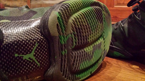 online store 33f28 42dde Performance Review  Air Jordan XX8 SE   The Gym Rat Review