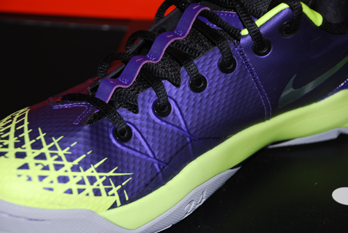 new styles 25280 72062 Performance Review  Nike Zoom Kobe Venomenon 4   The Gym Rat Review