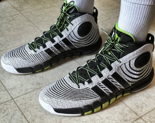 depositar desinfectar aguacero  Performance Review: adidas D Howard 4 – The Gym Rat Review