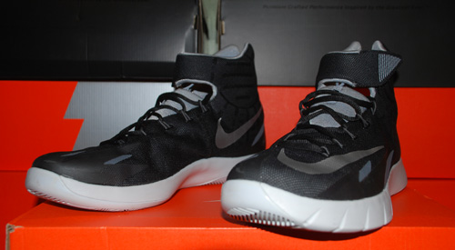 premium selection 8a09c d3afa Performance Review  Nike Zoom HyperRev   The Gym Rat Review