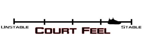 crusader_Court Feel