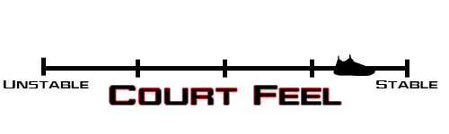 crusader_Court Feel