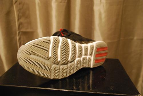 Adidas Subió 4,5
