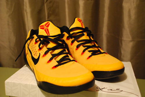 check out 75094 2377b Performance Review  Kobe IX EM Low   The Gym Rat Review