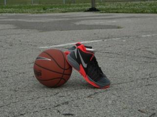 Nike Zoom I Get Buckets