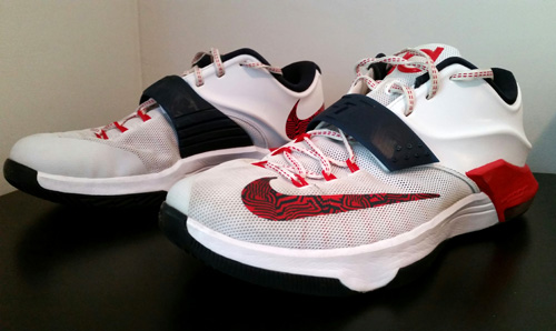 68b54d37ce9f Performance Review  Nike KD7