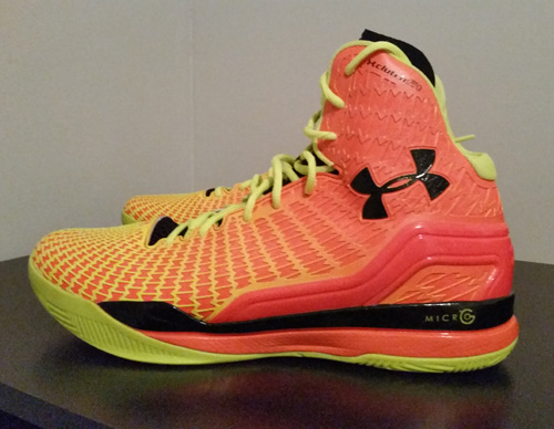 b794ed5f898e Performance Review  Under Armour ClutchFit Drive