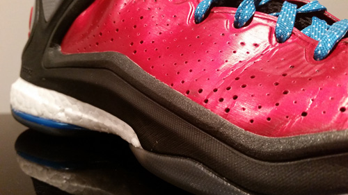 adidas rose 5 boost recenzja