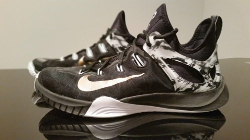 low cost 941a0 81788 Performance Review  Nike Zoom HyperRev 2015   The Gym Rat Review