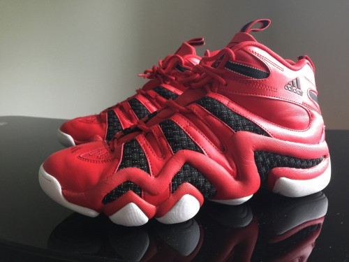 Performance Review  adidas Crazy 8  6c789defd