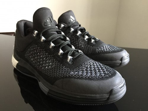 check out 27839 e087c After a review hiatus Ive able to pick up and hoop in adidas flagship  shoe, the Crazylight Boost 2015, for the past couple of weeks. adidas is  gunning ...