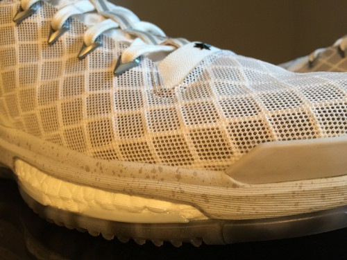 quality design 60b58 6c96c Performance Review adidas Rose 6 Boost  The Gym Rat Review