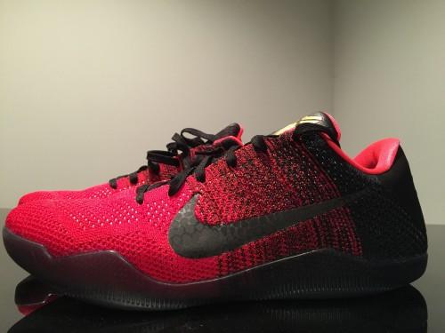 purchase cheap a5e63 c7d27 Performance Review: Nike Kobe XI 11 Elite | The Gym Rat Review