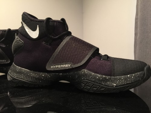 30e3091061ee5 Performance Review  Nike Zoom HyperRev 2016