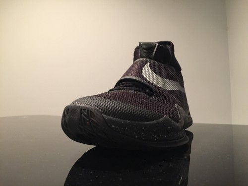 sports shoes 41ca7 0f4f6 First Impressions  Nike Zoom HyperRev 2016   The Gym Rat Review