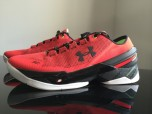 UA Curry 2 Low