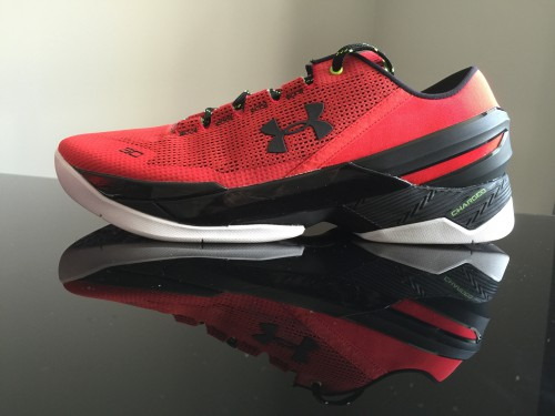 4b0c8b6cbdd75 Performance Review  Under Armour Curry 2 Low