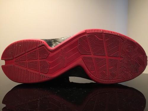 Adidas Crazylight Impulsar 2016 Vs D Lillard 2 HWqcxL