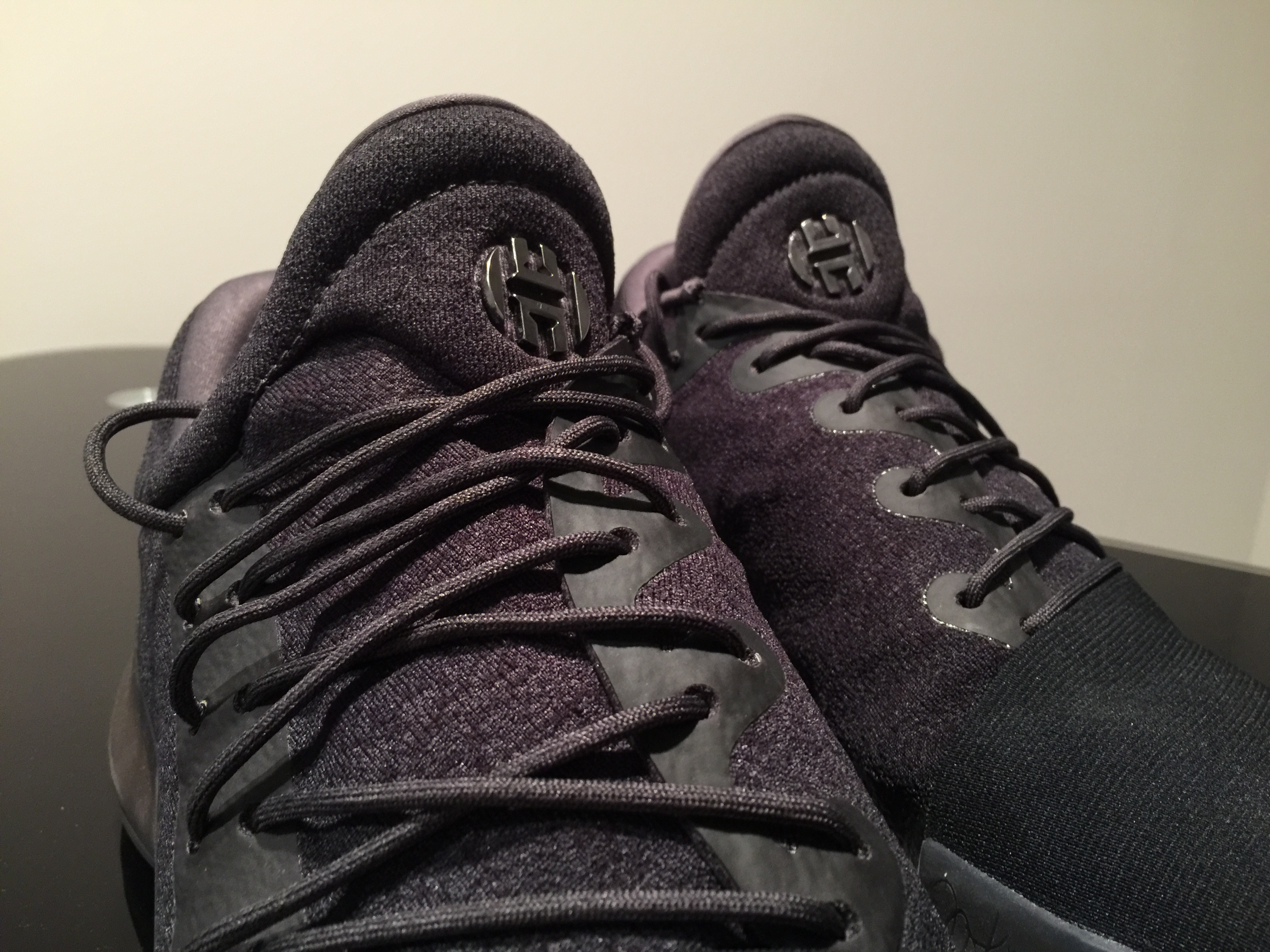 7ca9bd1a3c8 adidas Harden Vol. 1 Performance Review