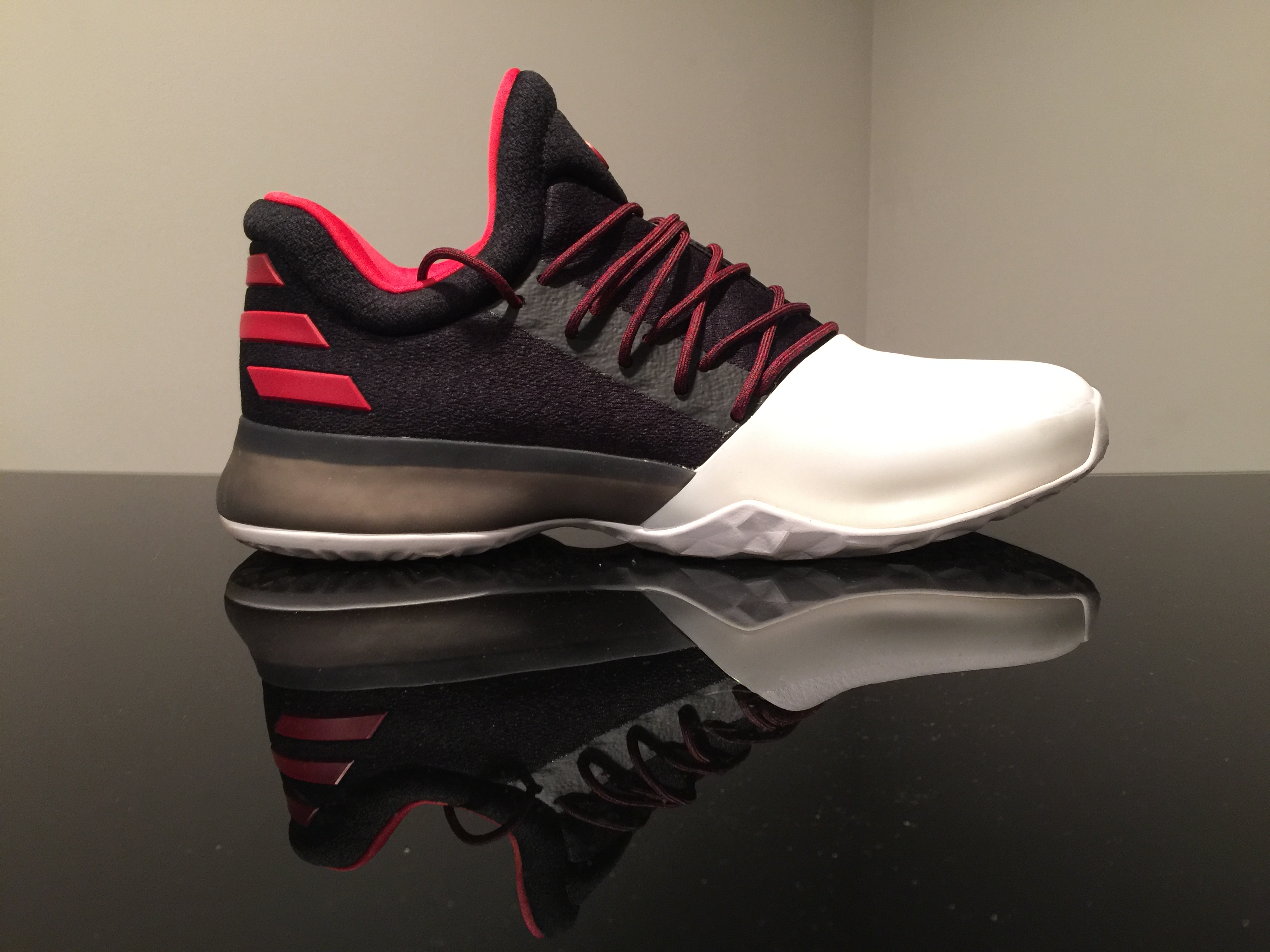 c3d0b2f35c6a adidas Harden Vol. 1 Performance Review